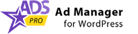 ADS PRO - WordPress Ad Manager